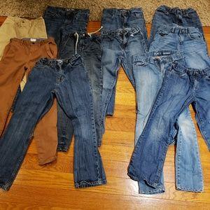 Boys Pants Bundles